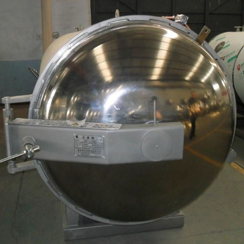 Computer full automatic water spray type autoclave machine sterilizer machine retort for canned food