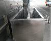High Quality duck Slaughtering line Equipment Duck Waxdip Pool defeathering machine