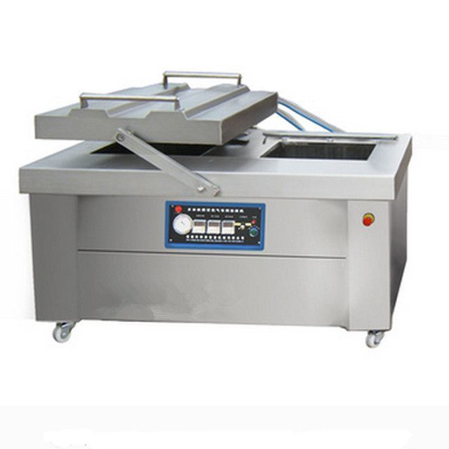 DZ-600/2S double chamber vacuum packaging machine vacuum sealer