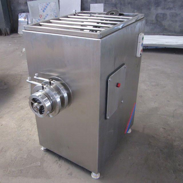 Frozen meat grinding machine/grinder/mincer/cutting machine