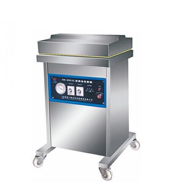 DZ-400/2L single chamber food vacuum packaging machine/vacuum sealer FOB Price: Get Latest Price