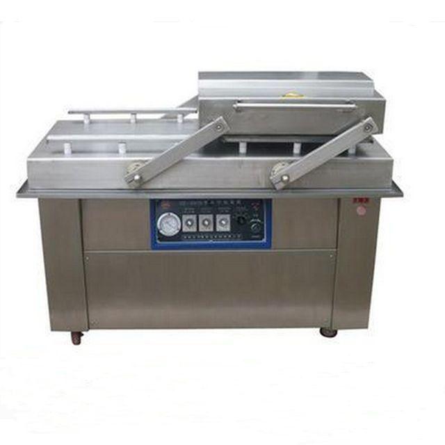 DZ-500/2S Factory price stainless steel vacuum packaging machine vacuum sealer